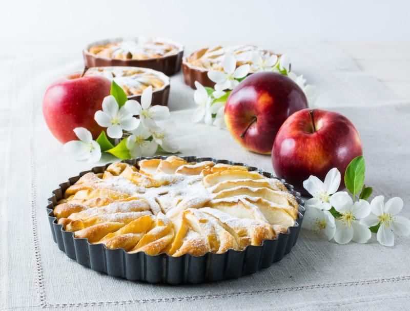 アップルパイのイメージ